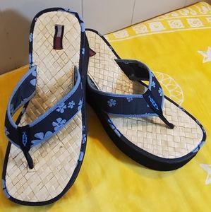 Vintage Tommy Hilfiger Sandals